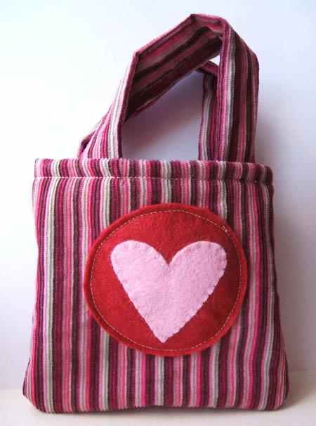 pretty little bag