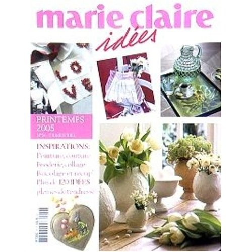 marie claire idees – Whipup