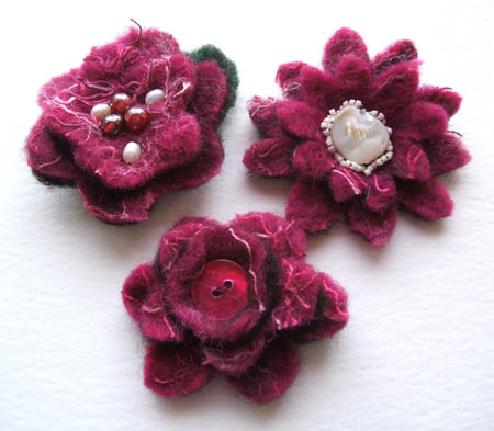 more corsages