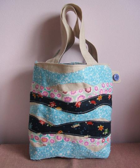 bag back on Etsy
