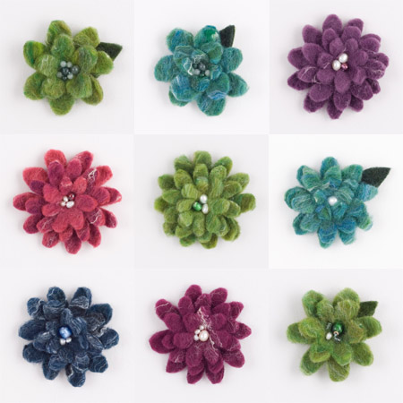 Corsages, more than ever before!